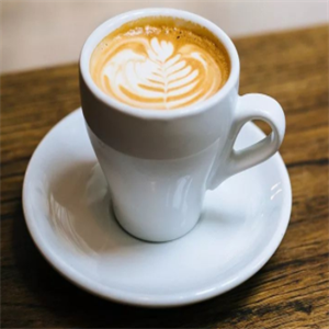 摩西卡咖啡拿鐵
