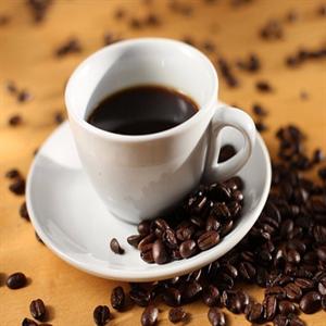 摩西卡咖啡黑咖啡