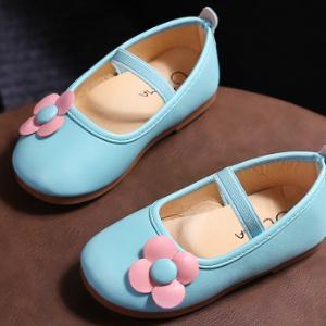 助兴童鞋时尚