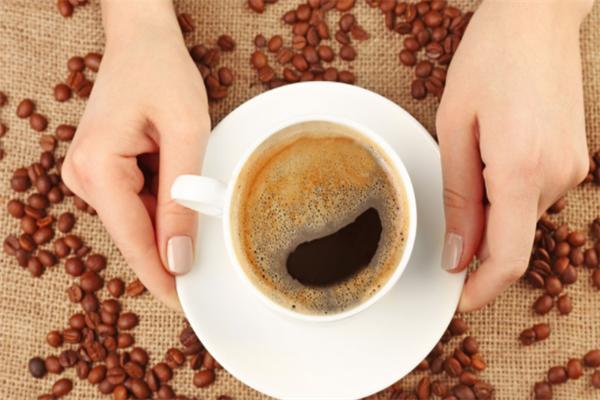 七號咖啡風味