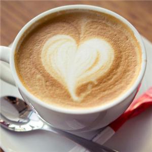 七號咖啡可口