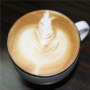 七號咖啡美味