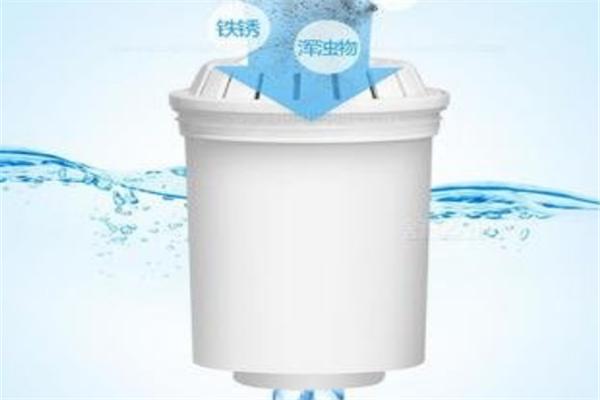 清怡凈水器衛生