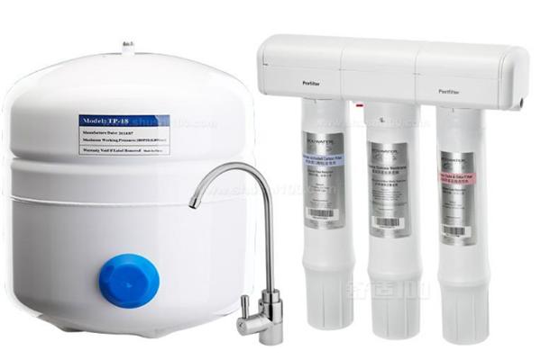 清怡凈水器科技