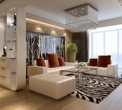 好得家家居装饰沙发