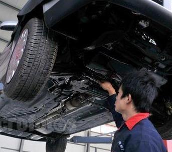 綠天使汽車服務維修