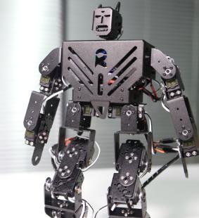 机械公民机器人教育产品
