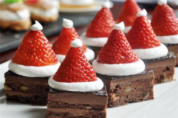 甜思思甜品巧克力