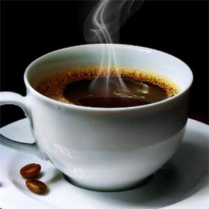 黑脸咖啡美味