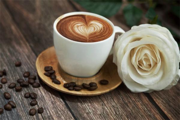 黑脸咖啡风味