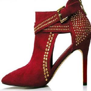 领头羊女鞋某钉鞋