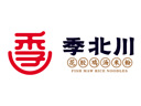 季北川花膠雞湯米粉品牌logo