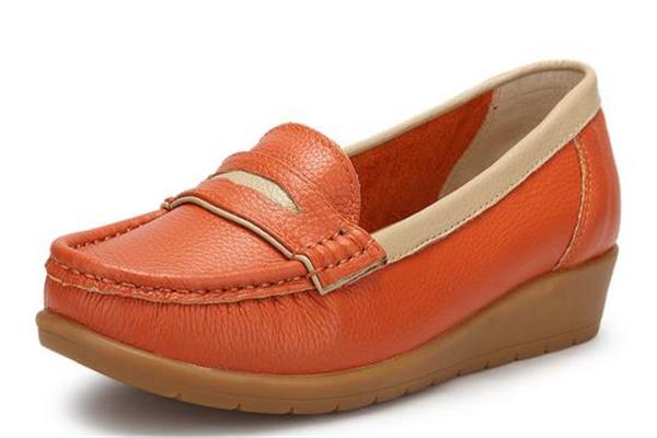 澳伦女鞋新品