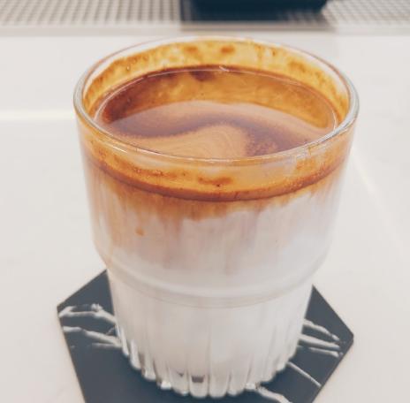 麻雀咖啡鮮美
