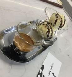 麻雀咖啡美味