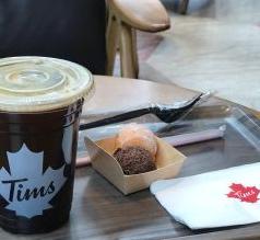 TimsCoffeeHouse咖啡