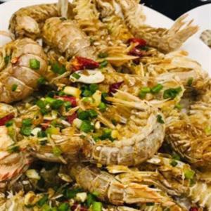 无锡天鹏海鲜城皮皮虾