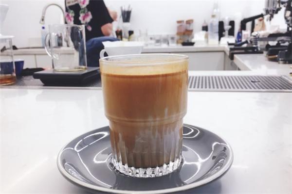 麻雀咖啡風味