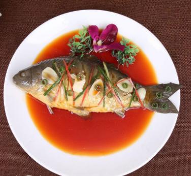 醉蝶花餐厅鱼