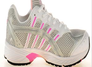 奔速运动鞋