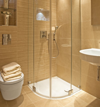 恒忆淋浴房安全