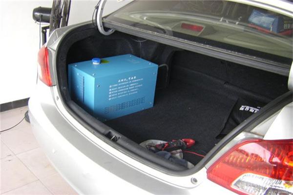 博驰节油器技术