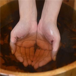 金方通圣足浴方便