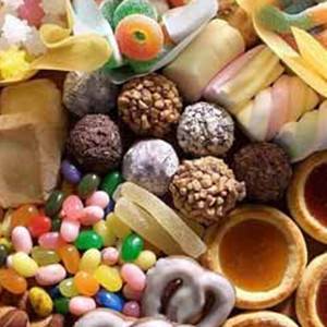 享味緣休閑食品糖果