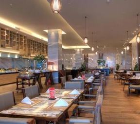 麗豪國際酒店餐廳