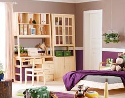 松果兒童家具