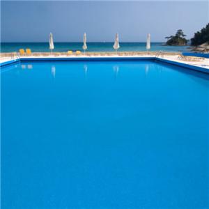 康達基業游泳池設備好玩