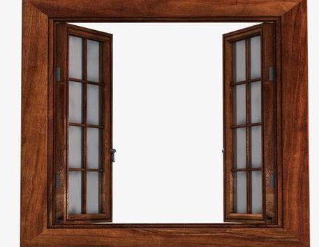 博新木窗實用
