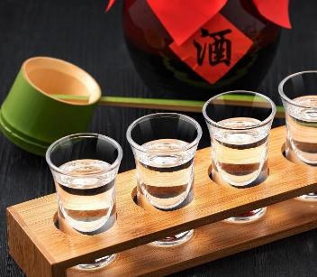嶺上林泉山珍鹿補酒坊產品