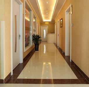 初美問題性肌膚修復走廊