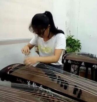 藝智樂創意古箏教育