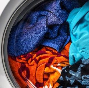 潔美萊國際洗衣洗滌