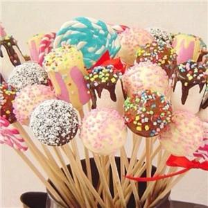 國際甜夢趣味棒棒糖爽滑