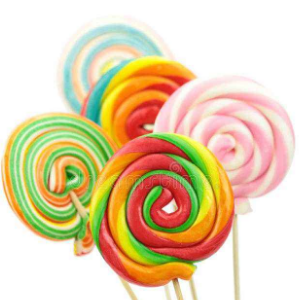 國際甜夢趣味棒棒糖美味