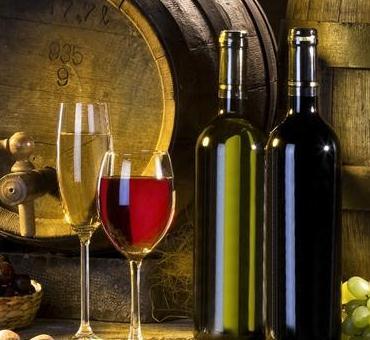 愛思丹露葡萄酒2瓶