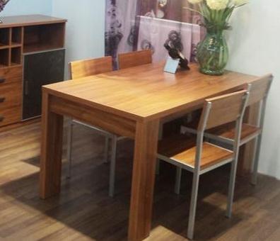 鼎美時代家具餐桌
