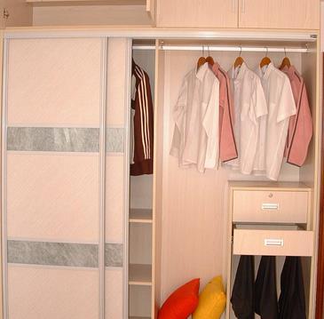 歐凱思整體衣柜時尚