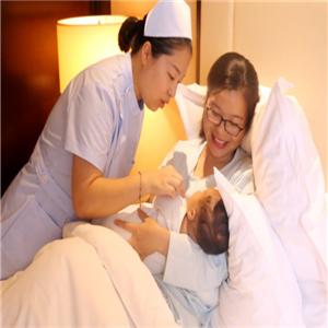 媽咪樂產后恢復看護