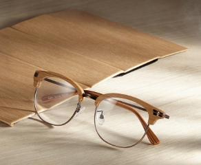 摩利士眼镜时尚