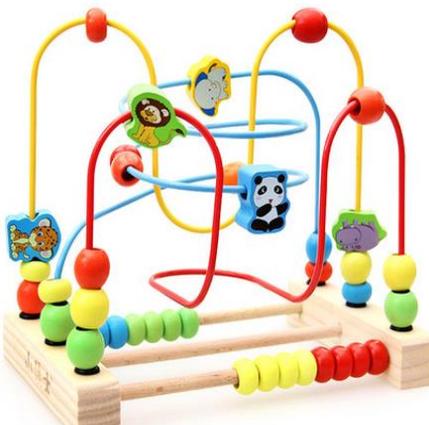 卡思奇兒童益智玩具時尚