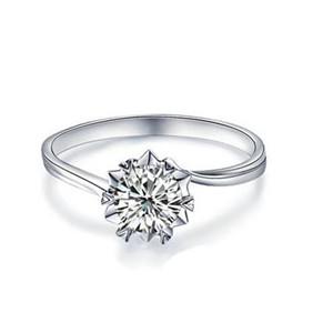 嘉福钻石漂亮