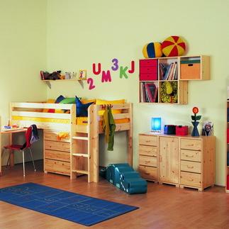 卡樂屋松木兒童家具時尚