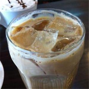 諾卡咖啡冰塊