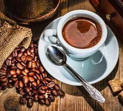 城品咖啡美味