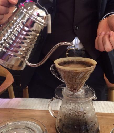 城品咖啡提神