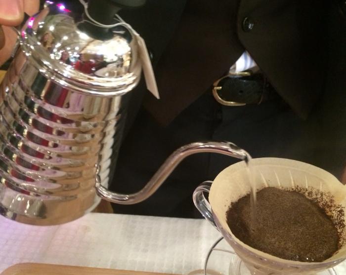 城品咖啡可口